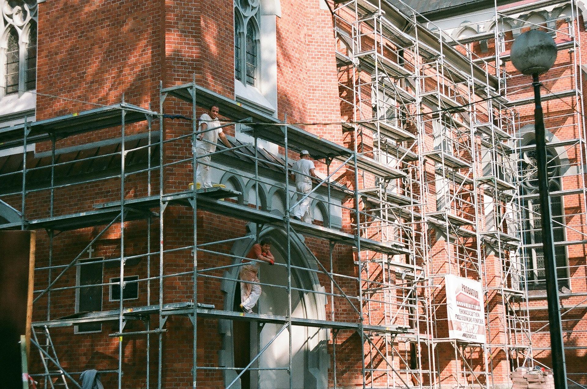 Find dygtige håndværkere til din ombygning i Århus