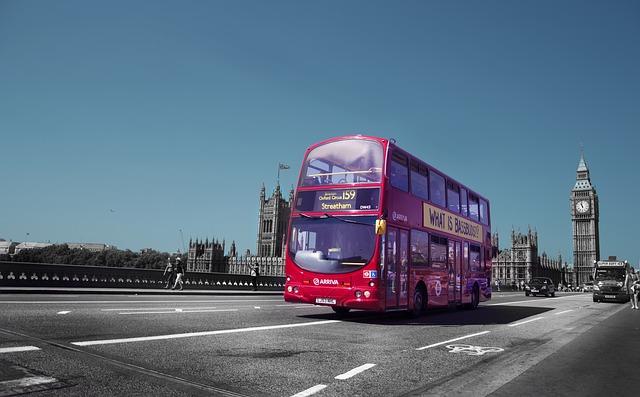 Har du brug for at blive fragtet fra A til B? – vælg bussen