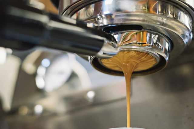 De bedste espressomaskiner giver de bedste espressooplevelser