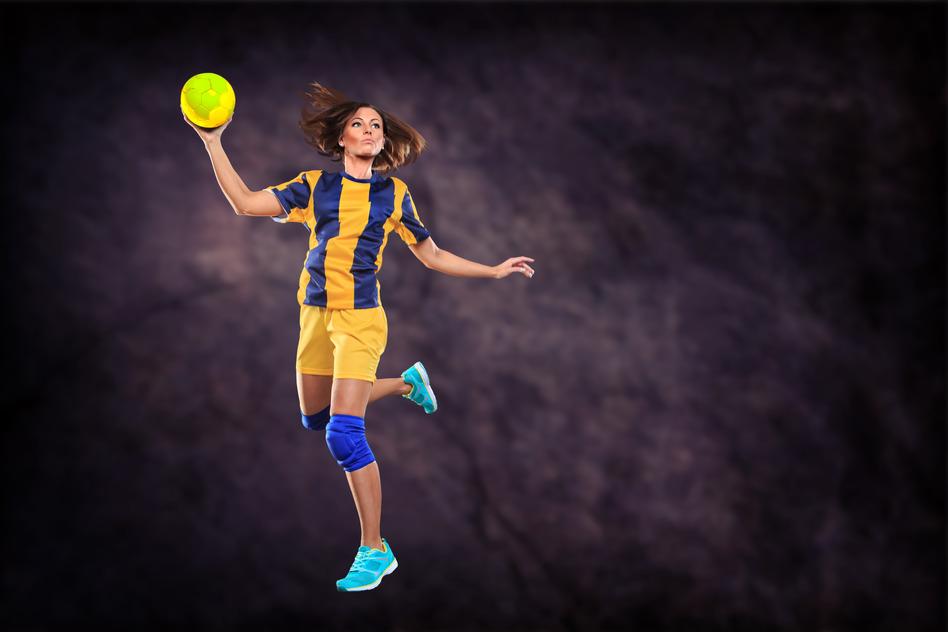 Adidas er begyndt at producere lækre håndboldsko