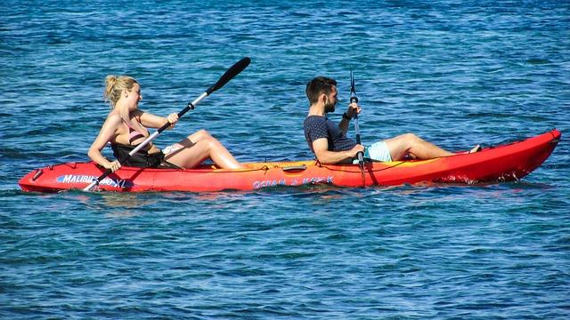 Oppustelig kano – Kan de bruges til noget?