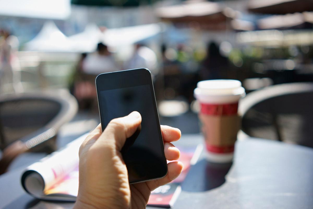 Skift dit mobilabonnement og få alt det du har brug for til den bedste pris