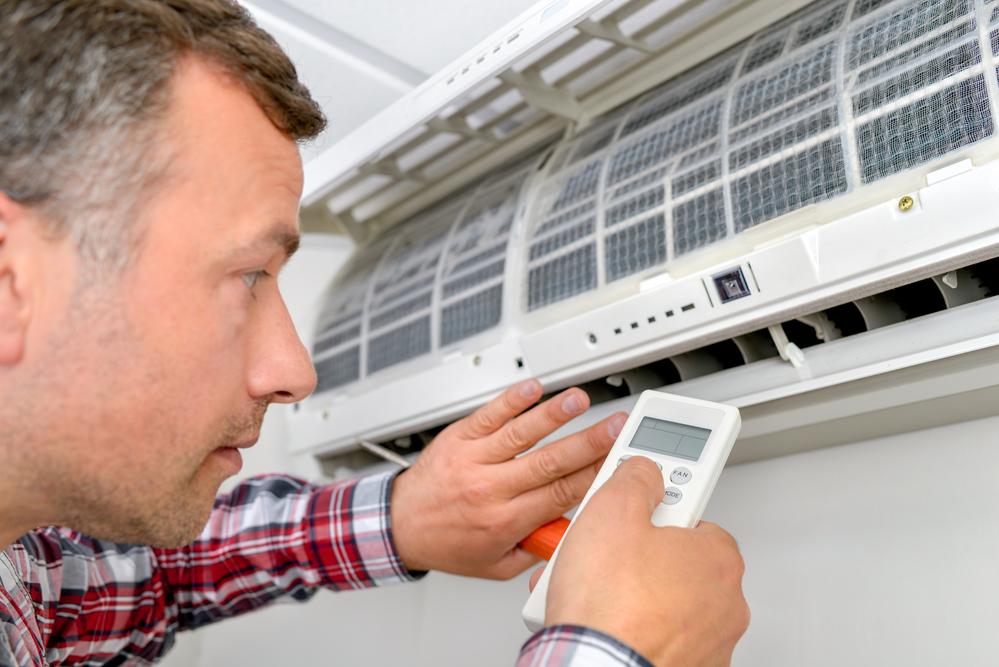 Gør det rigtigt første gang – find en fagmand til montering af din nye varmepumpe