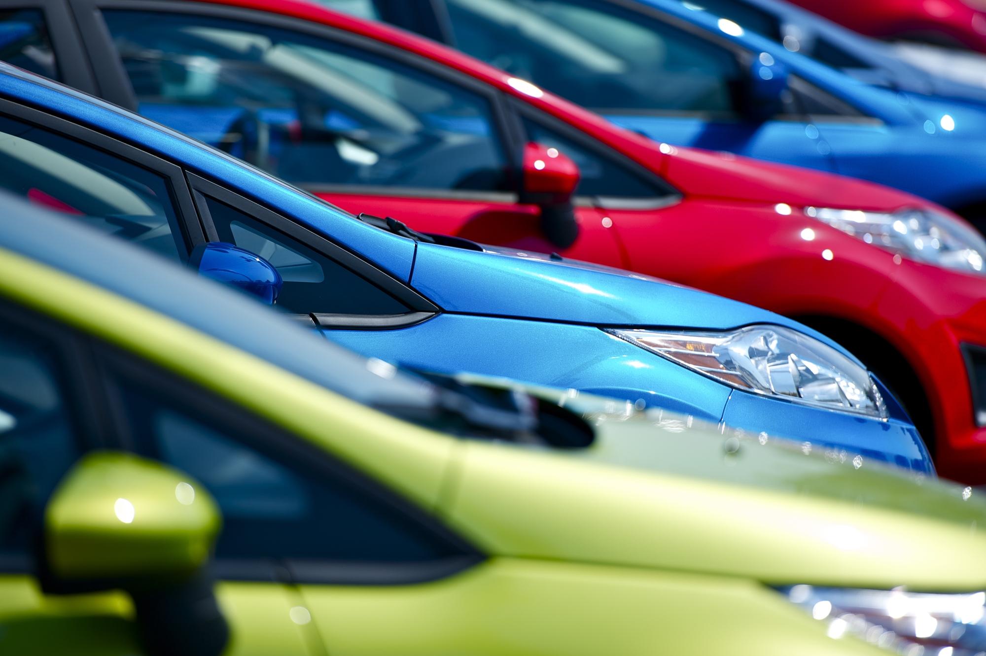Biler er et af de mest populære transportmidler i den moderne verden