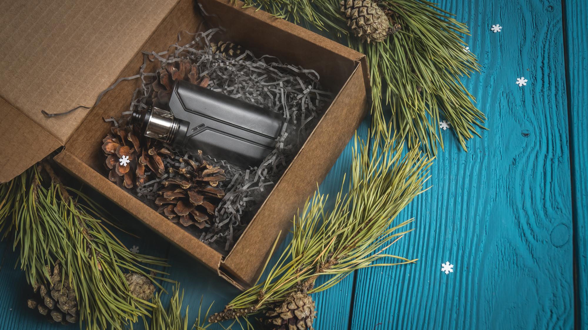 E-cigaret startpakker til både begyndere og erfarne dampere