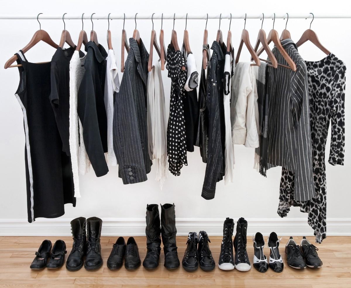 Køb tøj på nettet nemt og enkelt