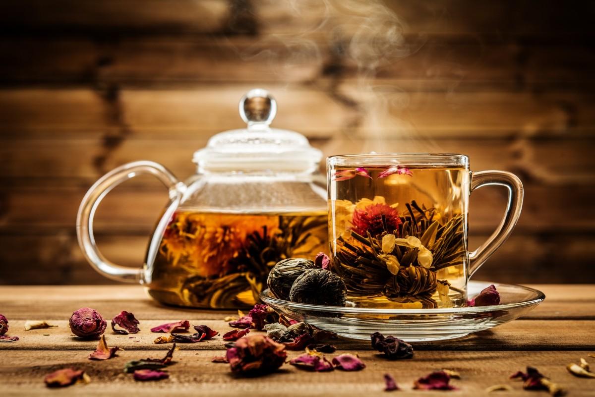 Derfor skal du drikke Chaplon Tea