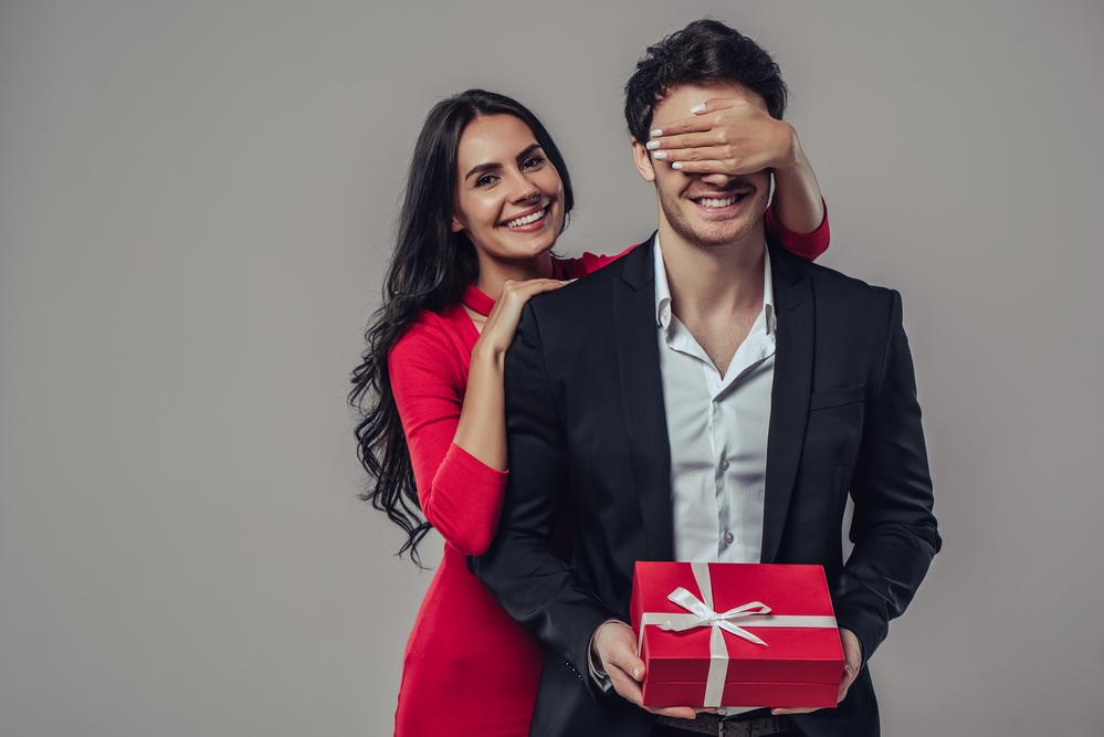 Find inspiration til gaver til mænd