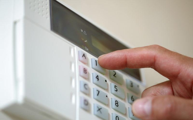 Optimer sikkerheden i din virksomhed