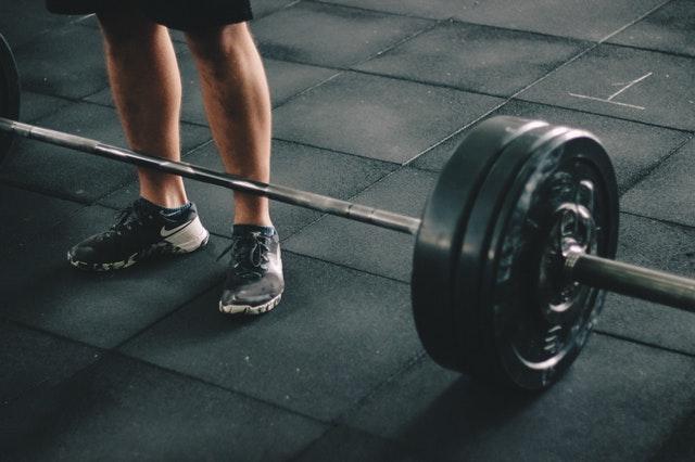 Kom godt i gang med styrketræning