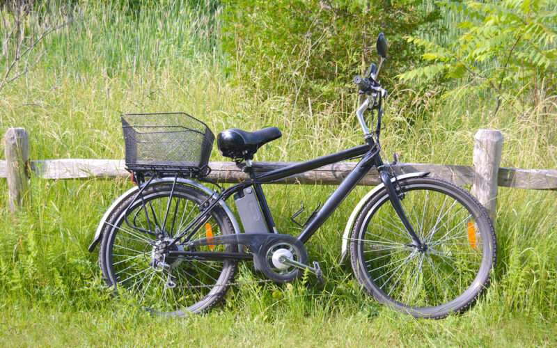 Kom på farten med en ny elcykel